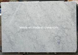 Haut de la vente Bianco Carrara en marbre blanc Prix pour l'étage en pierre naturelle/Wall Tile