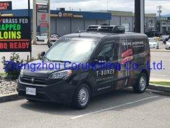 Fournisseur OEM congélateur les unités de réfrigération Chiller Van électrique E-Vito, E-Craft, E-Sprinter, E-Kangoo etc