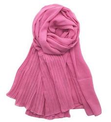 OEMの低価格のイスラム教のHijabの長いスカーフ