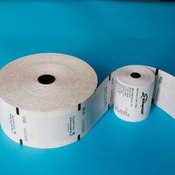 Rouleau de papier POS gros rouleau de papier de télécopie