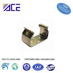 カスタマイズされたハードウェアの金属製造の真鍮の電気接触