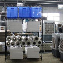 고품질 5 층 산업 공장 작업장 철사 저장 선반설치 벽돌쌓기 시스템