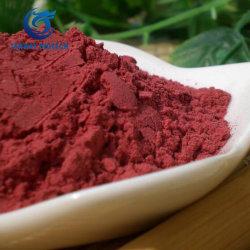 Alimentação China Ingrediente alimentar alimentos naturais corante/Conservantes Monascus Arroz Vermelho em pó