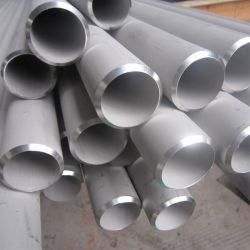 ASTM 310の継ぎ目が無いステンレス鋼の管(SS ASTM S31000/JIS SUH310/EN X15CrNi25-21/1.4841)
