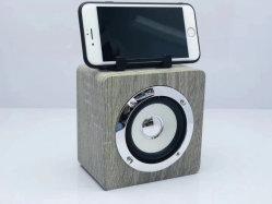Teléfono móvil Bluetooth sonido portátil pequeño Negro Caja de Música de carga inalámbrica Bt 2020 Nuevo orador