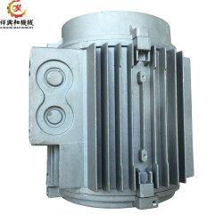 アルミニウムモーター家はダイカストADC 12をダイカストの機械装置のアクセサリを