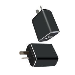 L'Australie QC3.0 Voyage Mobile Cell Phone Portable AC adaptateur USB
