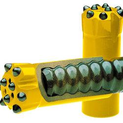 """2"""" T51 Botão de conexão rosqueada Mineração Broca de Hard Rock"""