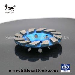 Сухая уборка 100мм Turbo Diamond конкретные Gring наружное кольцо подшипника колеса