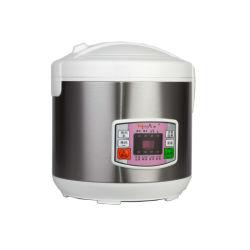Apparecchio di cucina elettrico del fornello di riso dell'acciaio inossidabile