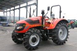 FL1004 팩토리 공급 중국어 100HP 4WD 팜/미니/디젤/소형 정원/농업 트레이스미러