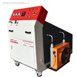 Гидравлический шланг давления оборудование для испытаний медной трубки Expender азота заправочной станции