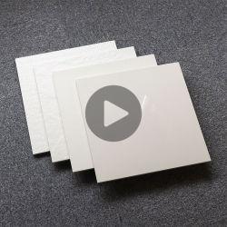De antislip Ceramiektegels van de Functie voor de Muur van de Badkamers van de Keuken en de Decoratie van de Vloer