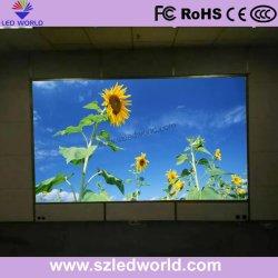 P6 для использования внутри помещений полноцветный светодиодный экран системной платы Цифровой электронный дисплей