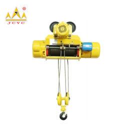 Les outils de levage de 1 tonne 2 tonnes 3 tonnes sur le fil électrique de 5 tonnes palan à câble