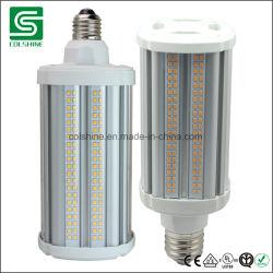 Colshine 36W LED 옥수수 전구, LED 옥수수 빛, E26 중간 기초, 4500lumens는, 150-175W 금속 할로겐 전구, 5000K를 대체한다