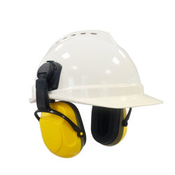 Moda Headbanded Barata Abafadores personalizado para mulher montado da tampa