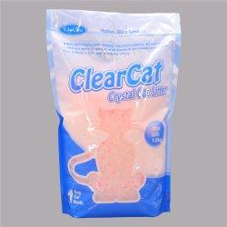 Cat トイレクリスタルキャットリッター用白色シリカゲルのメーカー 除湿触媒リッター