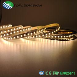 3528 étanche 9.6W/M 120Led Flexible Bande LED pour éclairage décoratif