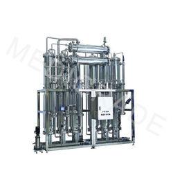 LDS Seris 医薬品業界向けマルチ効果蒸留装置