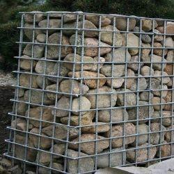 زخرفيّة يغلفن يلحم مربّعة [غبيون] حجارة صندوق لأنّ [رتين ولّ]