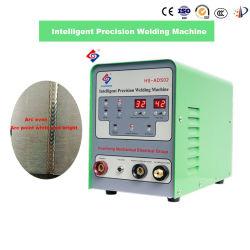Het Materiaal van de Verbruiksgoederen van het Lassen van de Legering van het nikkel voor ESD de Machine van het Koudlassen