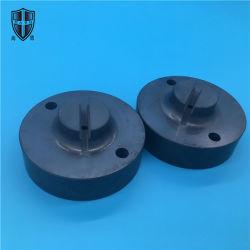 Wearable Reactie die Cilinder van de Plaat van het Carbide van het Silicium van Rb Sic de Ceramische sinteren