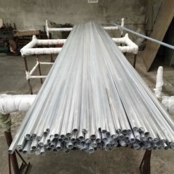 ASTM B338 Titanlegierungs-Gefäß, Titanrohre