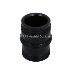 Teleobjetivo cámara personalizada/gran angular de lente de ojo de pez/