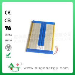 3,7 V 7800mAh au lithium ion polymère pour Tablet PC
