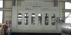 3m CNC Oppoetsende Machine voor Schotel