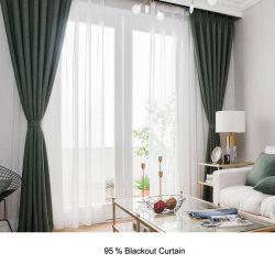 Оптовая торговля новый продукт на 85-90% светонепроницаемые шторки окна в номерах вслепую