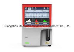 Analizzatore di anima dei canali Mslab41vet di prezzi 2 dell'analizzatore di ematologia del controllare