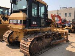 O Japão Origem usada a Caterpillar D6g Bulldozer Cat D6 D6D D6g D6r de esteiras com motor 3306
