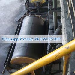 Tambour de séparation magnétique humide de la machine du séparateur