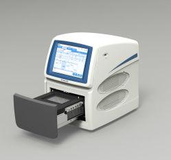 Rapide et précis de PCR en temps réel du système de réacteur de polymérisation en chaîne