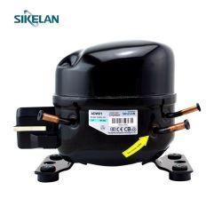 De kleine Compressor van het Volume Adw51 AC, Mej. Series, R134A, 220V, Lbp, de Compressor van de Koeling 1/6HP