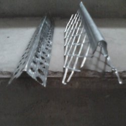 직류 전기를 통한 관통되는 코너 구슬 또는 알루미늄 금속 각 구슬 /Drywall 각 구슬 코너 구슬