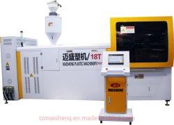 Capuchon 18cavités Comprerssion Machine de moulage