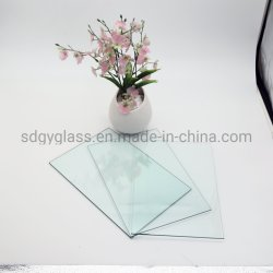 Очистить/цветные стекла плавающего режима 3мм -19мм для сборки/строительство/окна и двери