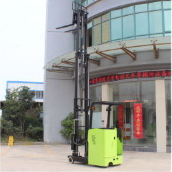 Bevindend Type 1.2 Ton 1.5 Ton Systeem van de Leiding van Qith EPS van de Vrachtwagen van het Bereik van 2 Ton het Elektrische