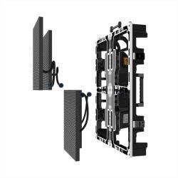 Buitenturbine P6.25 Video LED-wandscherm Reclame LED