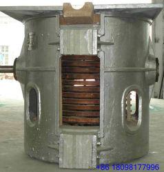 Fonderia per acciaio inox (GW-HY198)