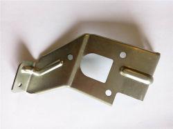 O OEM Niquelado Folha de aço Fabricação de Formando/carimbo/Mandrilar Parte chapa metálica