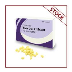 Tempo della medicina potente dell'uomo del sesso molto per le pillole di erbe di Fertilaid dell'estratto per salute degli uomini
