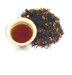 Thé noir sain Slimming Tea Thé de perte de poids pour la beauté