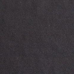 Hohes Ausdehnungs-Nylon mit Spandex-Schwarz-Pfirsich-Baumwolle wie Sicherheitskreisknit-Gewebe für Unterwäsche/Sportkleidung/Badebekleidung
