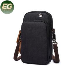Sh1955 携帯電話はポーチの携帯を防水クロスボディ電話袋に財布を財布に入れる 携帯電話バッグ