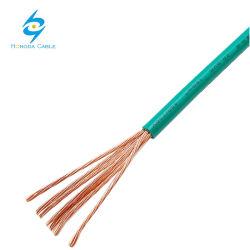 N07vk Klasse 5 van de Kabel het Flexibele ElektroKoper van de Draad voor de Bedrading van het Huis