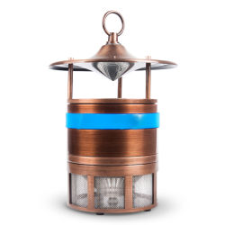 핫셀러 제품 전자 플라잉 곤충 페스트 레펠러 USB 실내 기계 LED 램프 모스키토 트랩 모스키토 킬러 램프